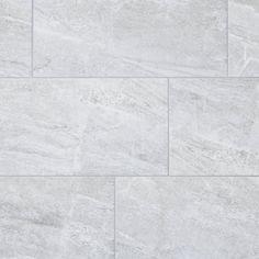 Nepal Gray Porcelain Tile - 12 x 24 - 100248103   Floor and Decor