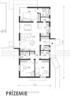 ewi - projekt rodinného domu | aphaus