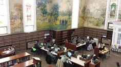 Dewey Library, University at Albany #snapshotny