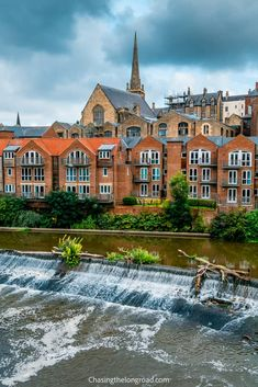 Durham Cathedral, Cathedral City, Durham Castle, Durham County, Riverside Walk, St Cuthbert, Equestrian Statue, North East England, The Monks