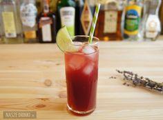 Sea Breeze – prosty drink na lato