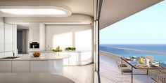 New Builds in Miami: Sou Fujimoto's Palm Court, City View Garage, Faena House | Project: Faena House. Firm: Foster + Partners. Location: Miami, Florida. #interiordesignmagazine #design #interiors #projects #kitchens