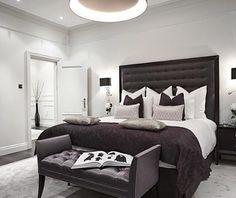Une chambre unique ! | architecture d'intérieur, design, home decor, interior design. Plus d'inspirations sur http://www.bocadolobo.com/en/inspiration-and-ideas/