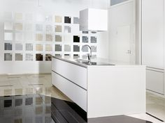 Lots of interior stone to choose from for flooring and counter tops. Counter Tops, Studios, Cabin, Flooring, Stone, Interior, Kitchen, Home Decor, Indoor