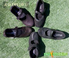 Czarny kolor różne oblicza ma ;) Wybierz obuwie Arcopedico najlepsze dla Ciebie! Birkenstock Milano, Sandals, Shoes, Fashion, Moda, Shoes Sandals, Zapatos, Shoes Outlet, Fashion Styles