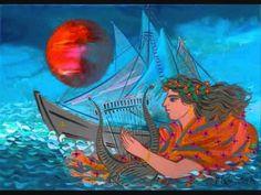 Ακούγοντας μουσική με το παιδί: 15 τραγούδια που θα ξετρελάνουν και τους δυο σας! Classical Period, Classical Art, Painter Artist, Artist Art, Hellenistic Period, Greek Culture, Greek Music, Popular Art, Greek Art