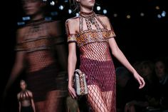 Valentino Spring 2016 Ready-to-Wear Atmosphere and Candid Photos - Vogue