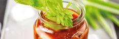 Bloody Mary ginnel készült receptet weboldalunkon megtalálod: kattints a képre! Izu, Bloody Mary, Grilling, Vegetables, Food, Crickets, Essen, Vegetable Recipes, Meals