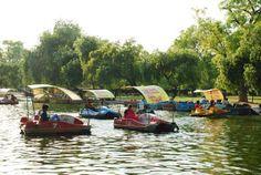 Lake Near Delhi Ncr