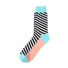 Men Socks Funny Panda Penguin Tiger Sushi Automobile Happy Hip-hop Harajuku Street Style Male Fashion Casual Skate Cotton Socks Suitable For Men And Women Of All Ages In All Seasons Underwear & Sleepwears