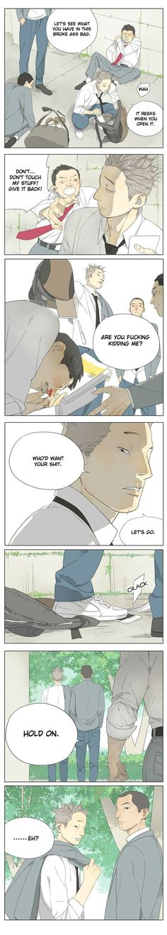 Tamen Di Gushi 71 http://mangafox.me/manga/tamen_de_gushi/c071/1.html
