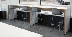 JB45 high canteen tables / ORDER NOW FROM SPACEIST