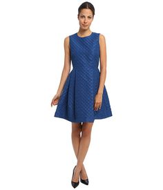 RED VALENTINO RED VALENTINO  Dress HR0VS3N0 CobaltCobaltAcademy Womens Dress for 277.99 at Im in!