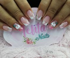 Hello Nails, Nail Studio, Pedicure, Acrylic Nails, Nail Designs, Lily, Nail Art, Beauty, Nail Arts