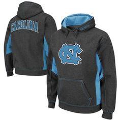 North Carolina Tar Heels - UNC - fleece hoodie ... want!