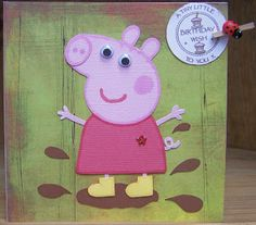 time2craft: Peppa Pig