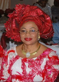 Folorunsho Alakija is now the richest black woman in the world with an estimated fortune of $7.3 billion.