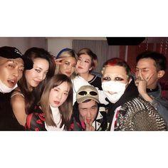 G Dragon, Bigbang Wallpapers, Sandara Park, Ji Yong, Park Photos, 2ne1, Record Producer, Rapper, Tokyo