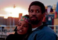 """Look through the haze of the gentrified, hipster Brooklyn portrayed on TV and in movies, and you may be able to find some homegrown stories. One of them is """"Newlyweeds,"""" set in Bedford-Stuyvesant and directed by Shaka King, who was raised and still lives in the neighborhood he set his debut film in."""