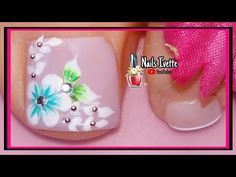 Pretty Toe Nails, Pretty Toes, Cute Pedicure Designs, Merry Christmas Gif, Cute Pedicures, Chrome Powder, Gel Polish, Soak Off Gel, Moana