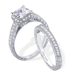 Why You Should Choose Platinum For Your Wedding Bands And Engagement Ring!