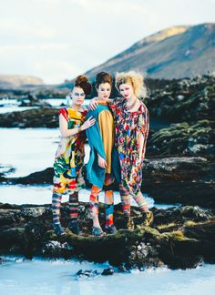 Iceland Fashion » Manchik Photography