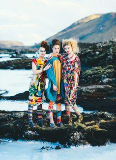 Iceland Fashion » Manchik Photography