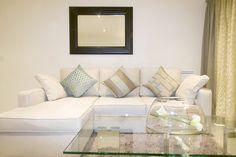 Wimbledon- Neutral living room