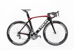 Cycling Weekly has shown that the Trek Madone SLR 9 Disc is one of the fastest aero bikes available today, but has the update with disc made it even better? Trek Bikes, Cheap Road Bikes, Cool Bikes, Road Cycling, Cycling Bikes, Mtb, Trek Madone, Cycling Weekly, Bmx Freestyle