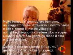 Klsrc - Filosofia Ubuntu - Intervista a Nelson Mandela (tradotta)