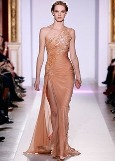 Zuhair Murad, 2013 couture Love everything about this dress!!!