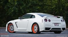 Autowerks R35 Nissan GTR by jeremycliff, via Flickr