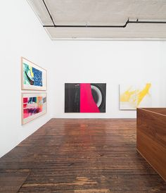 Judd Foundation presents 'James Rosenquist' | Wallpaper*
