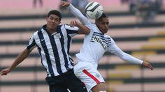 Alianza Lima vs. San Martín en vivo por la final de la Copa Inca 2014 #Depor