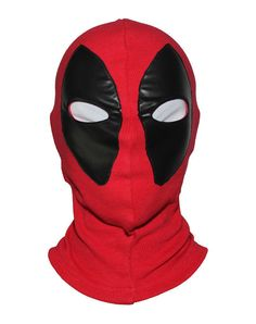 X Men Deadpool Mask Balaclava Halloween Hood Costume Cosplay Full Face Mask Deadpool Toys, Deadpool Gifts, Deadpool Mask, Deadpool Cosplay, Cosplay Costumes For Men, Halloween Cosplay, Halloween Masks, Halloween 2015, X Men