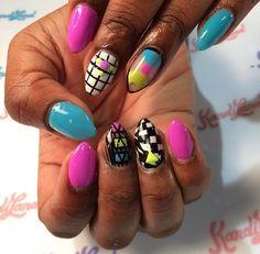 #kandiyamz #nails #art