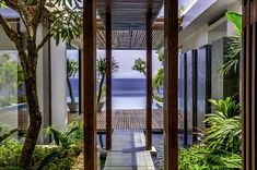 Read a wellness overview of Anantara Uluwatu Bali Resort, Indonesia, Pecatu with exclusive wellness content for spa breaks, offers, and the best rates taken directly from the hotel's booking engine! Bali Resort, Resort Spa, Sri Lanka, Bali Accommodation, Vietnam, Thailand, Spa Breaks, Indoor Outdoor Living, Bali Travel