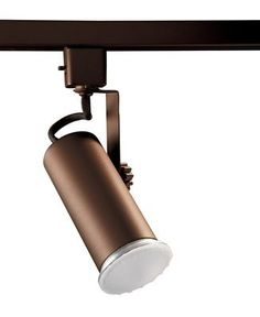 Kendal Lighting TL1701 Universal Cylinder Track Head