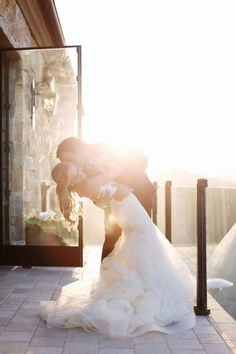 The 20 most romantic wedding photos - Wedding Party