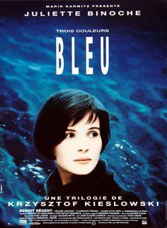 A liberdade é azul (1993) | Krzysztof Kieslowski