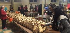 Baltimore Community Provides Lunches for Children   Jim Bakker Show