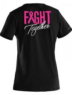 Women's Under Armour Power in Pink Together Tee #Hibbett4Pink