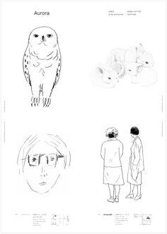 Noritake / のりたけ / EXHIBITION