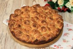 """Delicious and airy- Curd cake """"Bakery"""". Very tasty and airy, just melts in your mouth - Melt In Your Mouth, Bakery Cakes, Apple Pie, Chicken Recipes, Tasty, Snacks, Desserts, Food, Ground Chicken Recipes"""