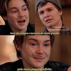 Series Movies, Film Movie, Movies And Tv Shows, The Best Films, The Fault In Our Stars, Romantic Movies, John Green, Movie Quotes, Couple