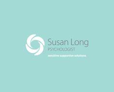 Psychologist logo // logo design // branding