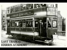 DUNDEE TRAMS...PART 1