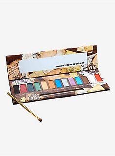 Supernatural Palette - HotTopic