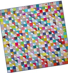 A Finished Quilt and a Picture Post. Quilt StatsQuilt measures 66 inches x 66 inches.22 rows each...