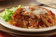 Enchiladas de Pollo en Olla de Cocción Lenta – Mi Diario de Cocina
